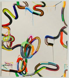 Jeff Perrott | PICDIT #design #art #painting