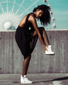 Vibrant Fashion and Street Style Photography by Kalonji Allmond
