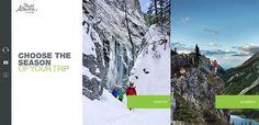 Travel Alberta Trip Planner