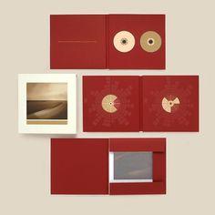 Brian Eno / Small Craft On A Milk Sea #milk #small #a #eno #cover #craft #on #sea #art #music #brian #warp