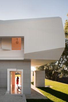 Architecture Photography: Fez House / Alvaro Leite Siza Vieira - Fez House / Alvaro Leite Siza Vieira (113624) – ArchDaily