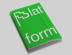 Platform #eric #hu #book