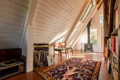 Tiny House Alternative: The Tiny A-Frame Cabin