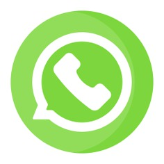 See more icon inspiration related to whatsapp, logo, brand, social media, social network, brands and logotypes, logos and logotype on Flaticon.