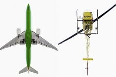 Aircrafts by Jeffrey Milstein #photography