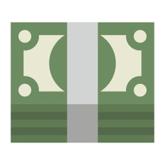 See more icon inspiration related to money, cash, stack, currency, business and notes on Flaticon.