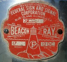 Beacon Ray #type