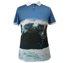 Band of Outsiders x LeRoy Grannis Photo Print Polo Series band-of-outsiders-leroy-grannis-2 – Highsnobiety.com #fashion #surf