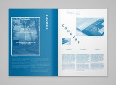 MagSpreads - Magazine Design and Editorial Inspiration: Quaderns Architecture magazine #magazine