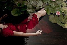 Fine Art Fashion Photography by Monia Merlo