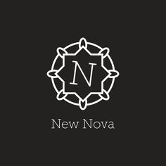 Nueva Nova (http://nuevanova.tumblr.com) #logo