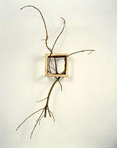 ArtPropelled | David Nash #nash #sculpture #david