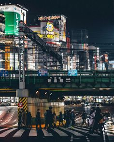 A Vibrant Look at Japan Through the Instagram of Yoshiro Ishii