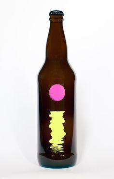 Omnipollo Beer Lablel