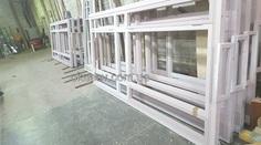 Деревянные окна. Окна из дерева. Евроокна. Столярный цех. Кривой Рог.
