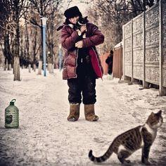 Instagram of Fyodor Savintsev