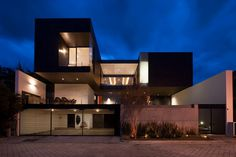 Luxury Home in Mexico Providing High Quality Lifestyle