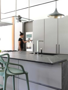 kitchen / Selencky Parson