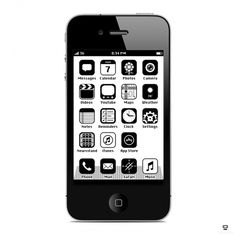 repponen: iOS '86 #iphone #ios #interface