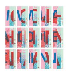 #experimental #typography