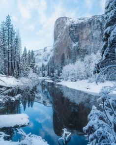 Breathtaking Adventure and Outdoor Photography by Neil Bennette
