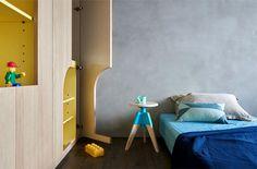 Apartment by HAO Design - #decor, #interior, #homedecor,
