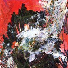 Mike Cina - Ghostly International #packaging #design #art