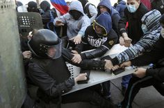 Battle for Eastern Ukraine #inspiration #photojournalism #photography