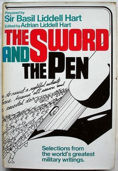 The Sword and the Pen, 1976 | Flickr - Photo Sharing! #covers #design #vintage #book