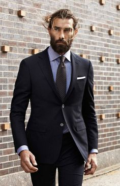 Man's Guilt #fashion #mens