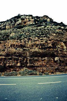Coastal #adventure #rock #chapmans #peak #sea #nature #coast #beauty