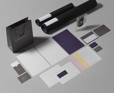 Corporate #stationary #branding