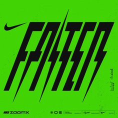 NIKE BY YOU – ZOOM Fast Pack on Behance
