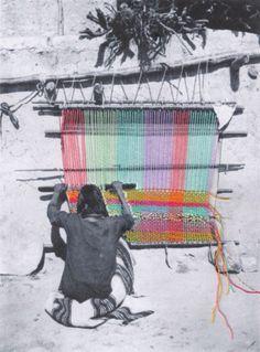 Mana Morimoto #thread #collage