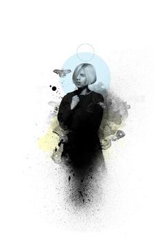 A U R O R A #roscoflevo #jensanchez #bradfuture #wethemus #art #design #agency #webdesign #branding