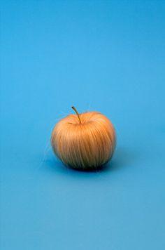 SARAH ILLENBERGER #strange #fruit