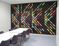 Sigrid Calon-BKKC1 #color #patterns #spacial #geometric