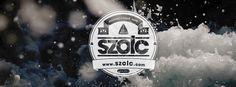 SZOLC Retro Badge #badge #retro #wave #minimal #logo #szolc