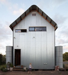 The Recyclable House, Inquire Invent Pty Ltd