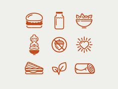 Gsv_icon_samples #icons