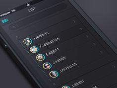 Flat_Mobile_UI