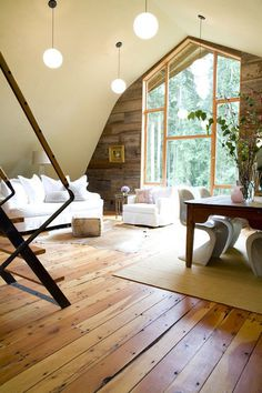 barn-transformation-Freshome11 #home #dream #barn #wooden
