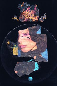 Karborn | PICDIT #collage #art
