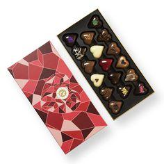 #belgium#love#hearts#pralines#belgianchocolate#artdeco#chocolate
