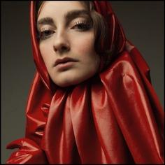 Marvelous Fine Art Portrait Photography by Alisa Gulkanyan