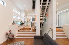 Candid House by Linebox Studio – a Retreat in the Heart of the City