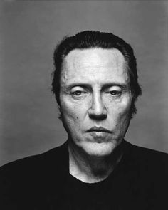 Black and White Celebrity Portraits by Patrick Swirc #inspiration #photography #celebrity