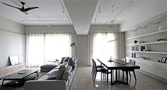 Renovation by Mole Design - #decor, #interior, #home