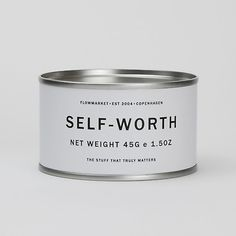 nyctaeus: Flowmarket -Â Canned Qualities #product