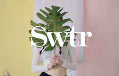 Swtr — Tiffany Jen – Designer
